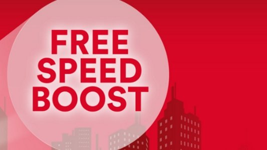 Broadband speed boost: Virgin's fastest fibre deals just got even faster