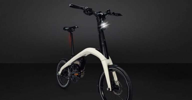 General Motors Will Give You $10,000 to Name Its New eBike