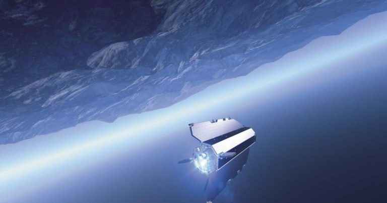 A Satellite Found Remnants of Lost Continents Under Antarctica – Futurism