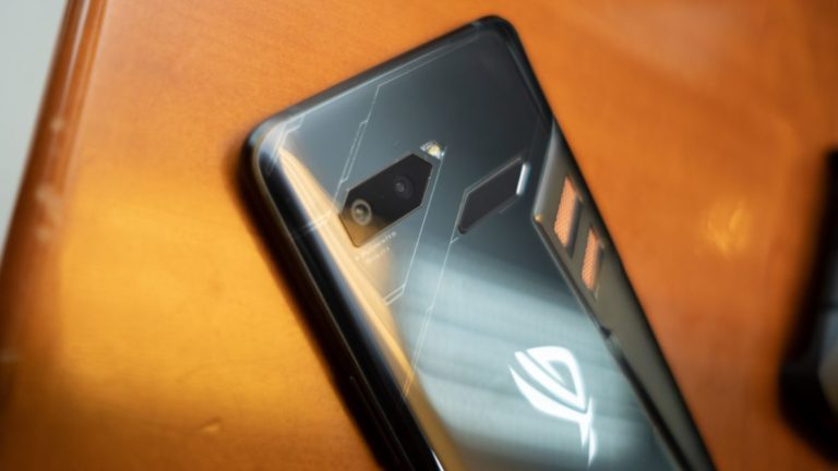 Asus ROG Phone salted to launch in India on November 29