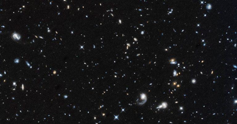 Hubble Takes Another Incredible Picture After Gyroscope Failure