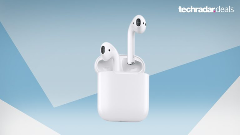 The cheapest AirPod prices and sales in November 2018