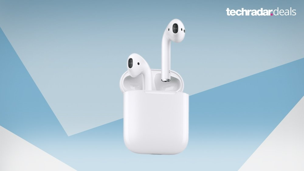 The cheapest AirPod prices and sales in November 2018 9