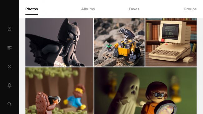 Flickr slashes allowance for free users from 1TB to 1,000 images