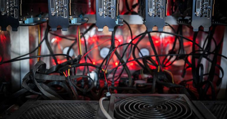 Headmaster Fired for Stealing School's Electricity to Mine Crypto