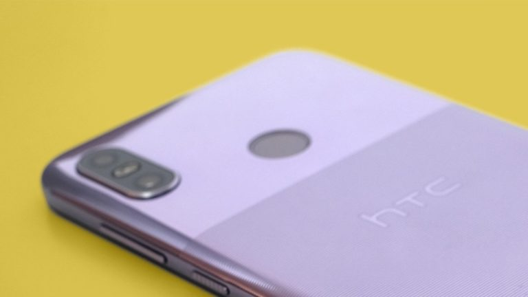 HTC isn't giving up on making smartphones just yet