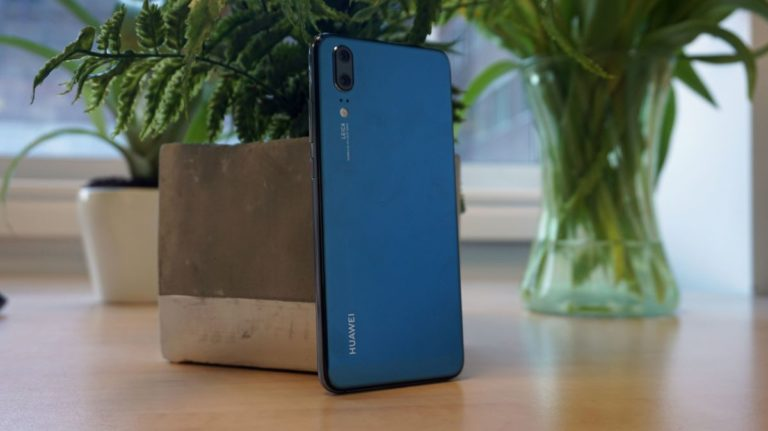 Huawei P30: what we want to see
