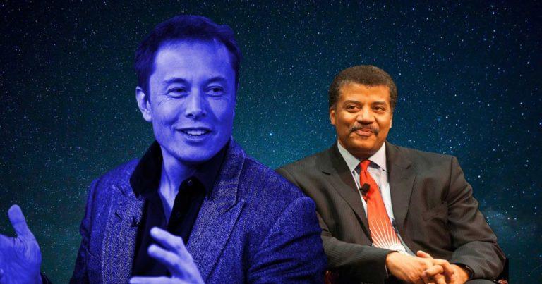 "Elon Musk ""Will Transform Civilization As We Know It"""