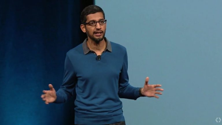 Google CEO calls China search engine 'an experiment'