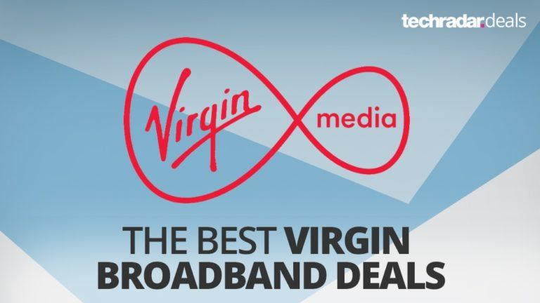 The best Virgin broadband deals in November 2018