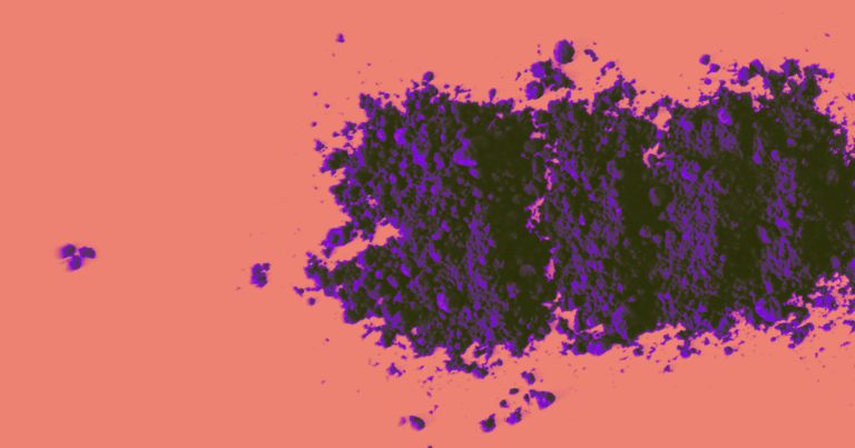 We Can Now Store Data in the Form of a Powder