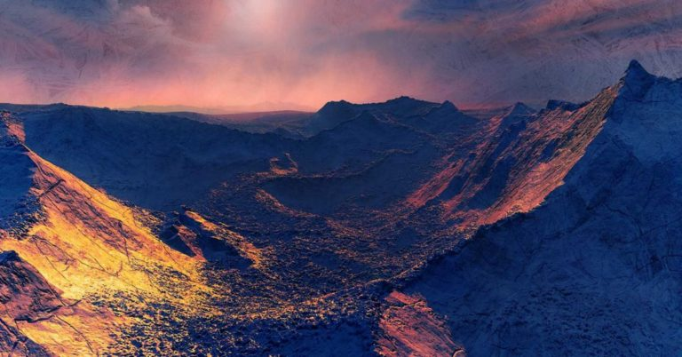 Scientists Just Discovered the Second-Closest Exoplanet to Earth