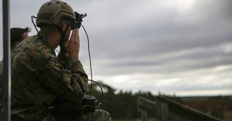 U.S. Soldiers to Wear Microsoft AR Goggles During Combat Missions