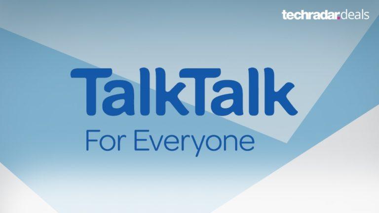 The best TalkTalk broadband deals in November 2018
