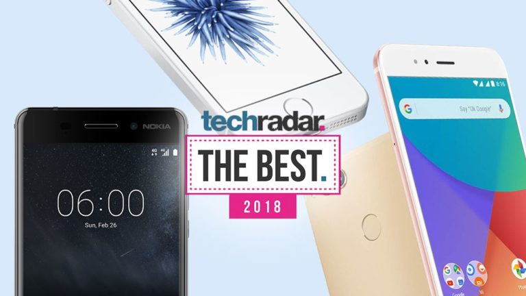 The best cheap phones in the US 2018