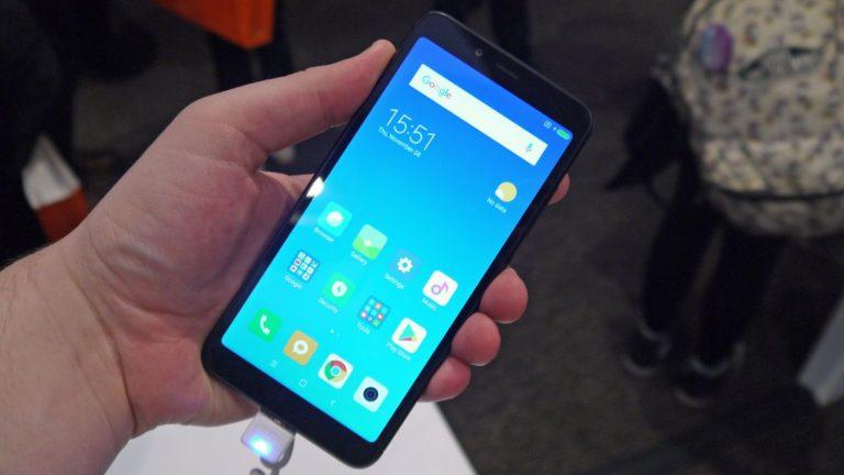 Cheapest 4G phones in India for November 2018