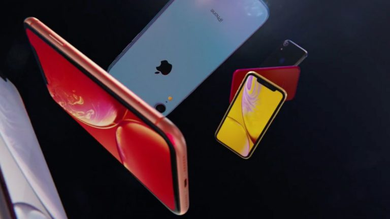 The iPhone XR is outselling both the XS and XS Max, according to Apple