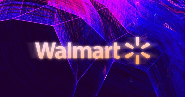 Walmart Wants to Use AI to Track Everything Happening in Its Stores – Futurism