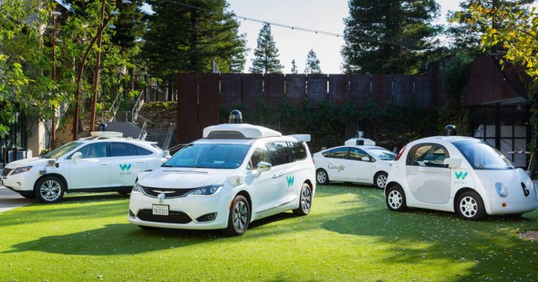 Waymo About to Unveil World's First Driverless Rideshare – Futurism