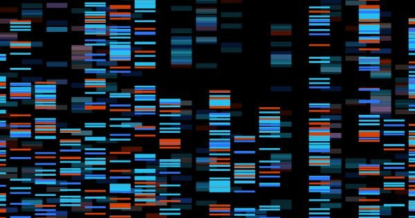 UK Researchers Just Finished Sequencing 100,000 Human Genomes