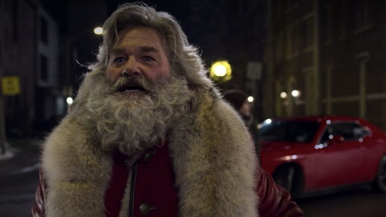 Best Christmas movies and TV specials on Netflix