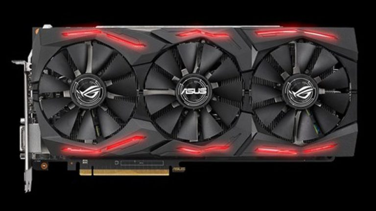 Asus Radeon RX Vega 64 graphics card gets a hefty £117 price cut