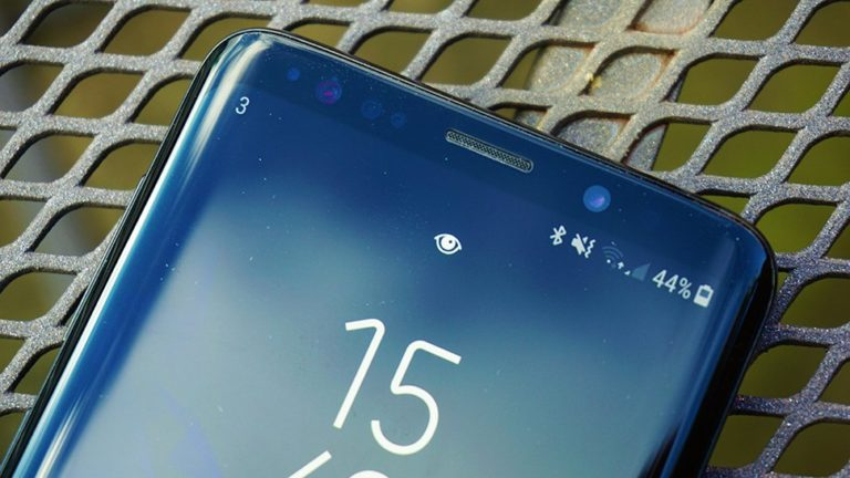 Samsung Galaxy S10 display leak hints at even thinner bezels
