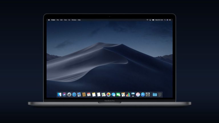 Google Chrome for macOS Mojave to get dark mode in early 2019