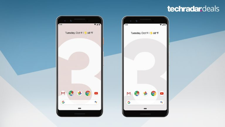 Get a cheap Google Pixel 3 with these new cashback deals from Mobiles.co.uk and e2save
