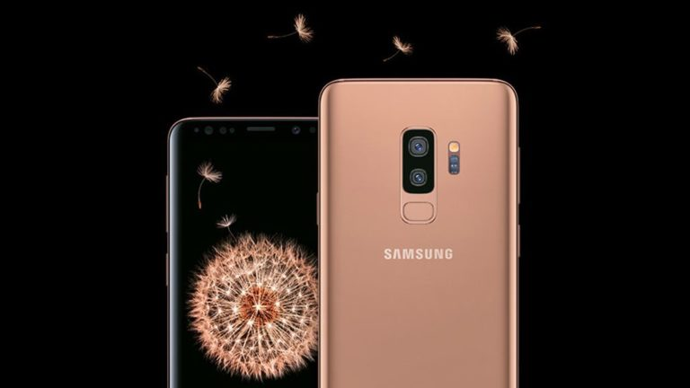 The best deal on our favourite mobile of 2018 – the Samsung Galaxy S9 Plus