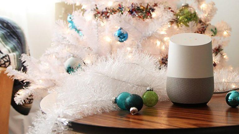 33 essential smart home commands for Christmas