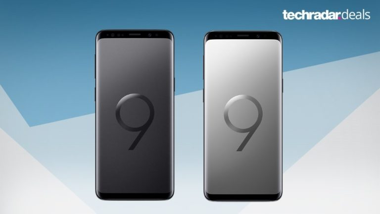 This TechRadar exclusive Samsung Galaxy S9 deal is one of the best around right now