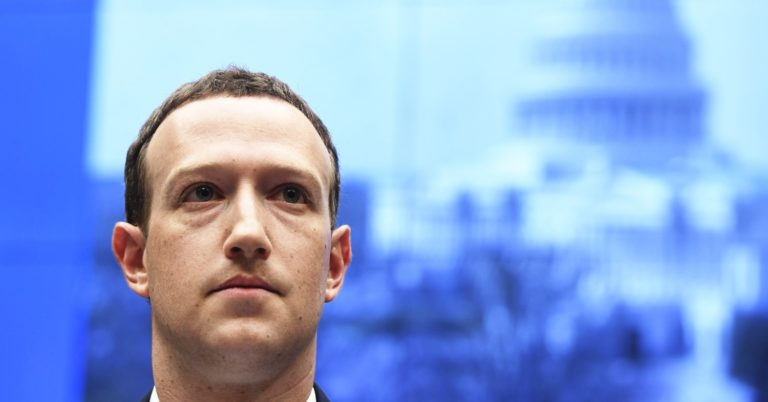 Facebook's Privacy Message Undermined by the Times—Again
