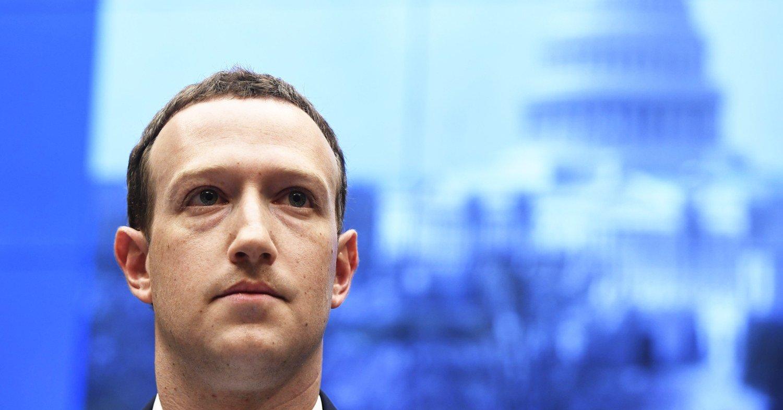 Business Zuckerberg Capitol 944719958