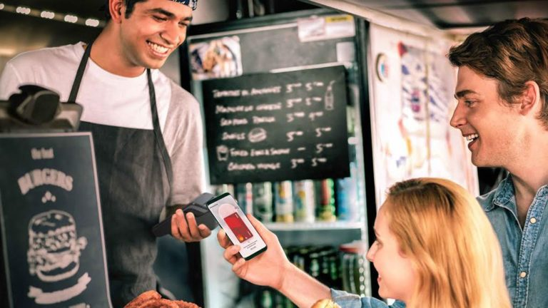 Sage: Get ready for a new era of payments