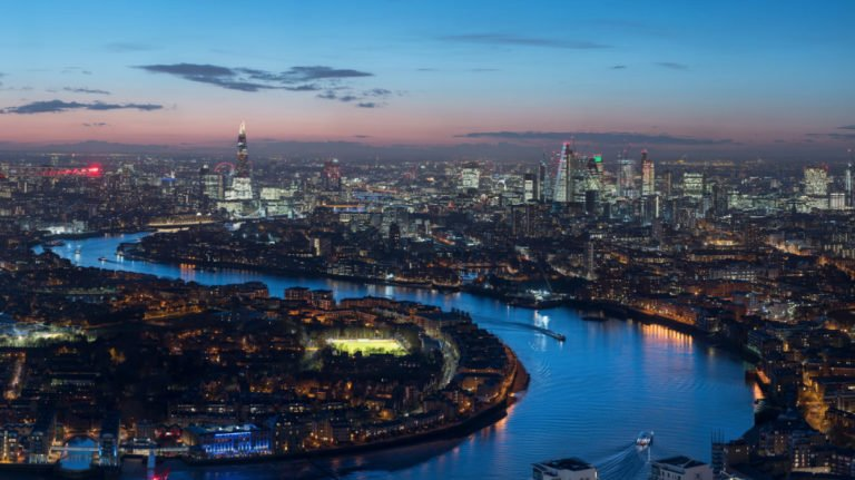 Securing the UK's critical national infrastructure