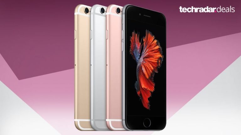 The cheapest iPhone 6S unlocked SIM-free prices for Christmas 2018