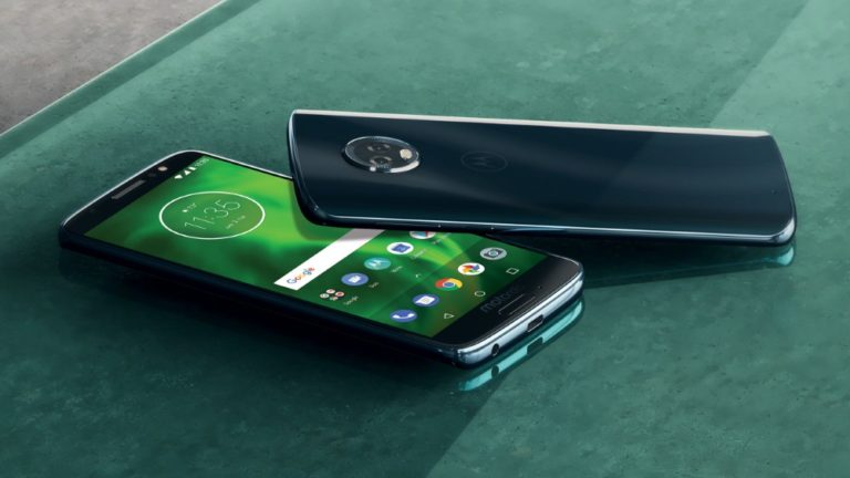 3 reasons why the Moto G6 would make a brilliant last minute Christmas present