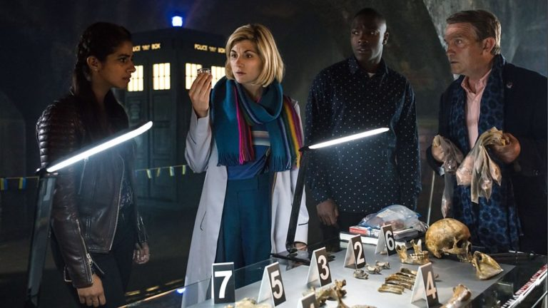 How to watch Doctor Who online: stream for free from the UK or abroad