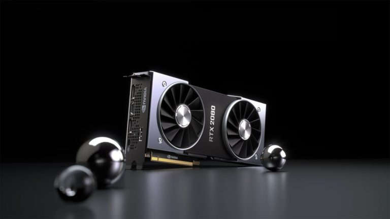 Nvidia's GeForce RTX 2050 entry-level graphics card leaks out