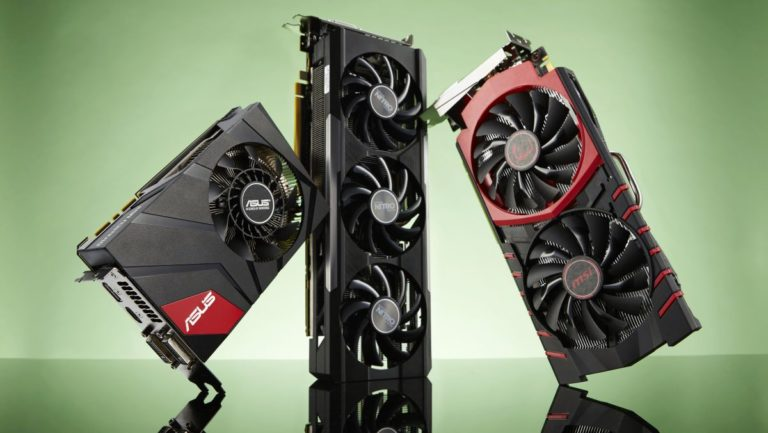 Best graphics cards 2018: the best GPUs for gaming