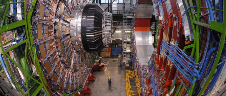 Get to Know the Large Hadron Collider and Take a Glimpse at Its Future