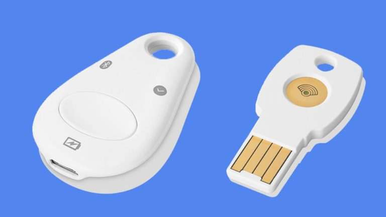 Apple now offers USB security key support for Safari