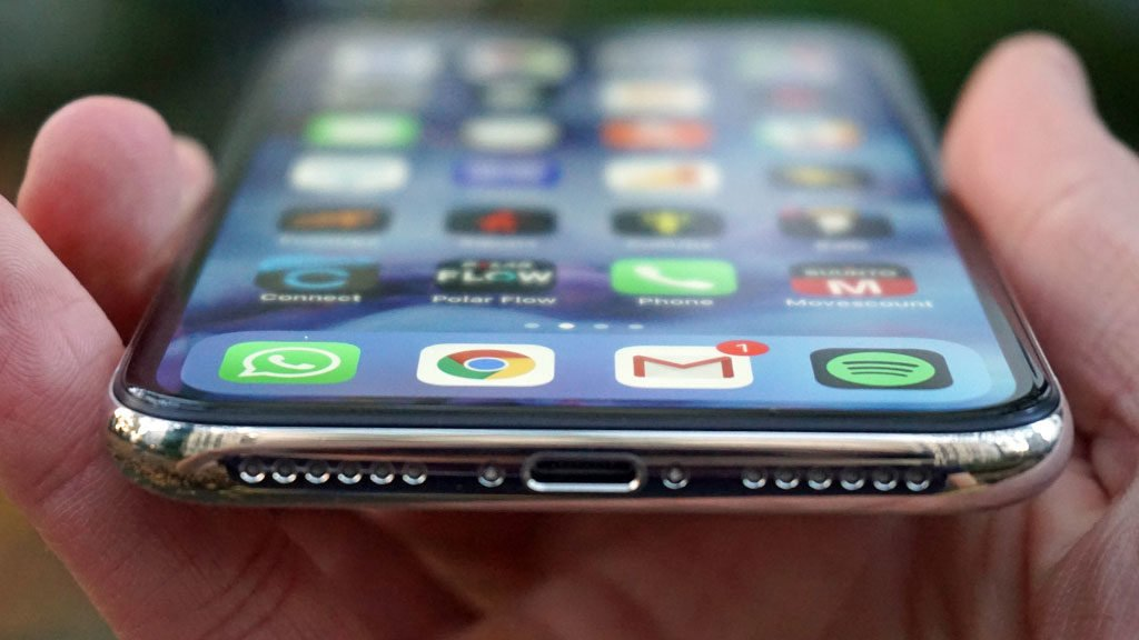 Qualcomm wins iPhone sales ban in China 3
