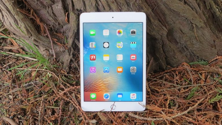 New iPad Mini and 10-inch iPad tipped to arrive in 2019