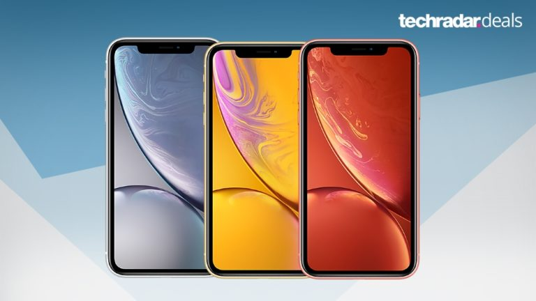 New cashback offer just made the best iPhone XR deals even better – but not for long