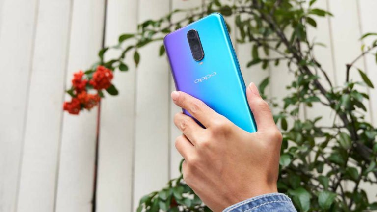 Oppo R17 Pro with triple-camera setup and Super VOOC Flash Charge launched in India