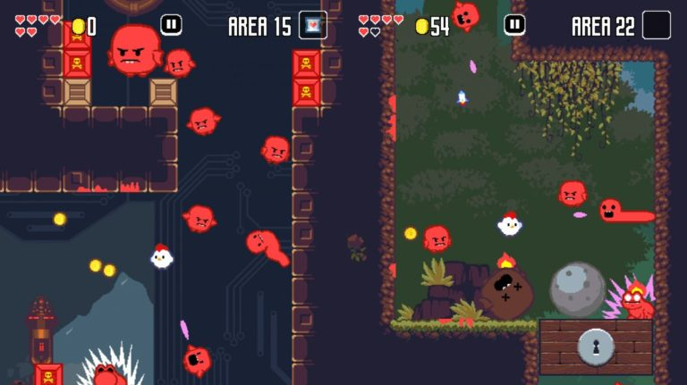 The best free iPad games in 2018