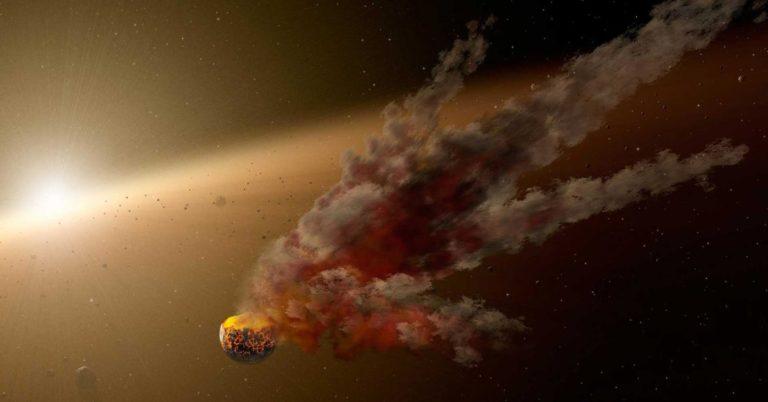 NASA Left Earth Defenseless Against Asteroids