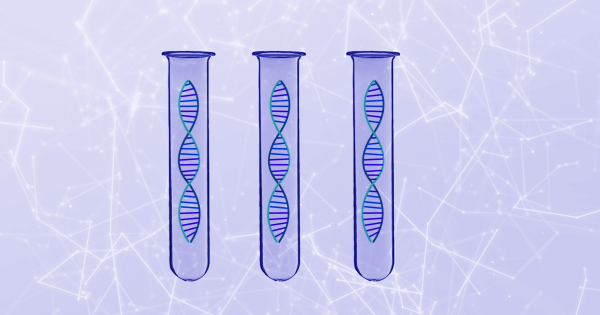Helix genetic testing will help you make proactive health improvments.